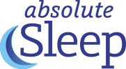 Absolute Sleep Logo