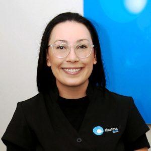 Dr Rachael Pantin